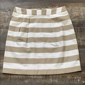 🌻3/20 Banana Republic cute skirt